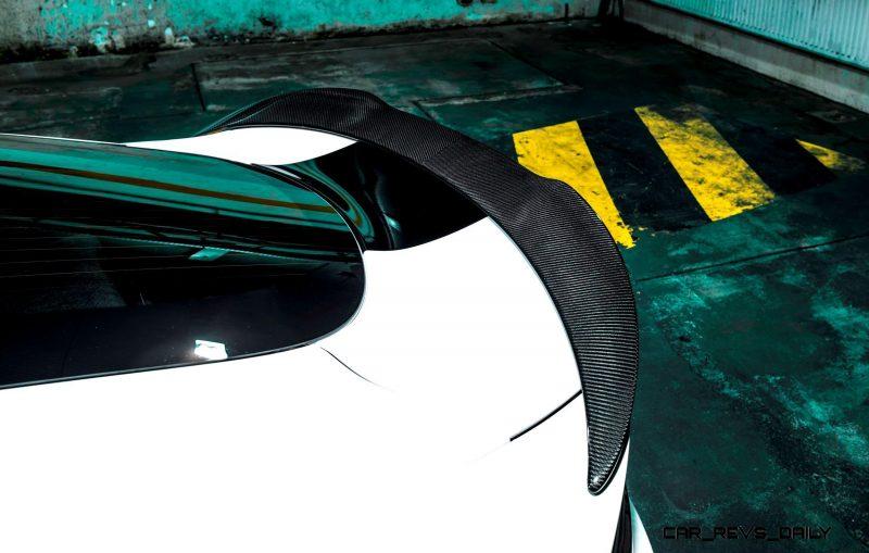 GEIGER Dodge Viper GTS-R710 8