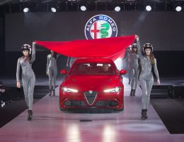 2016 Alfa Romeo GIULIA – LA Debut + Realistic Analysis: Model May Fail at US Relaunch Mission
