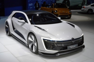 LA Auto Show 2015 - PART TWO Mega Gallery  19