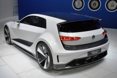 LA Auto Show 2015 - PART TWO Mega Gallery  21