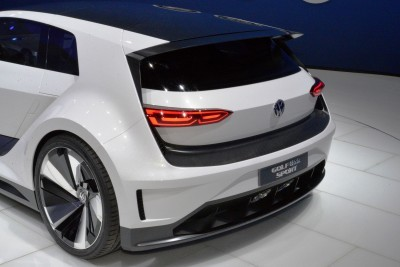 LA Auto Show 2015 - PART TWO Mega Gallery  22