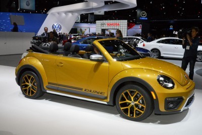 LA Auto Show 2015 - PART TWO Mega Gallery  25