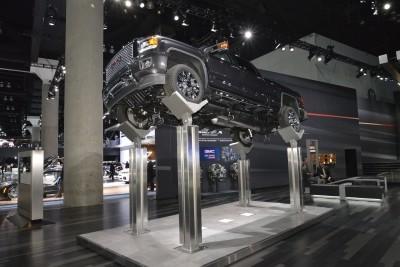 LA Auto Show 2015 - PART TWO Mega Gallery 31