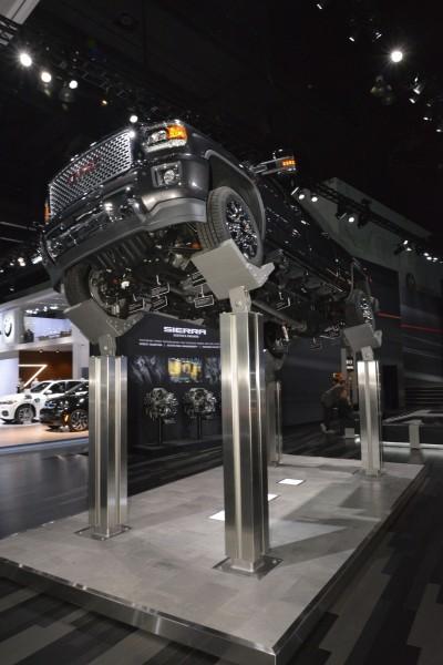 LA Auto Show 2015 - PART TWO Mega Gallery 32