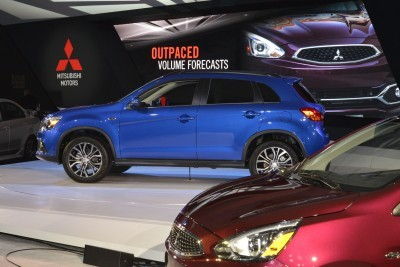 LA Auto Show 2015 - PART TWO Mega Gallery 44