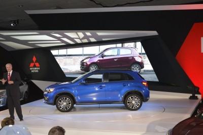 LA Auto Show 2015 - PART TWO Mega Gallery 46