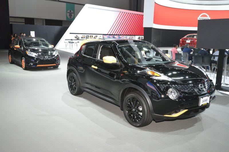LA Auto Show 2015 - PART TWO Mega Gallery  5