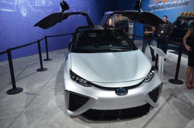 LA Auto Show 2015 - PART TWO Mega Gallery  74