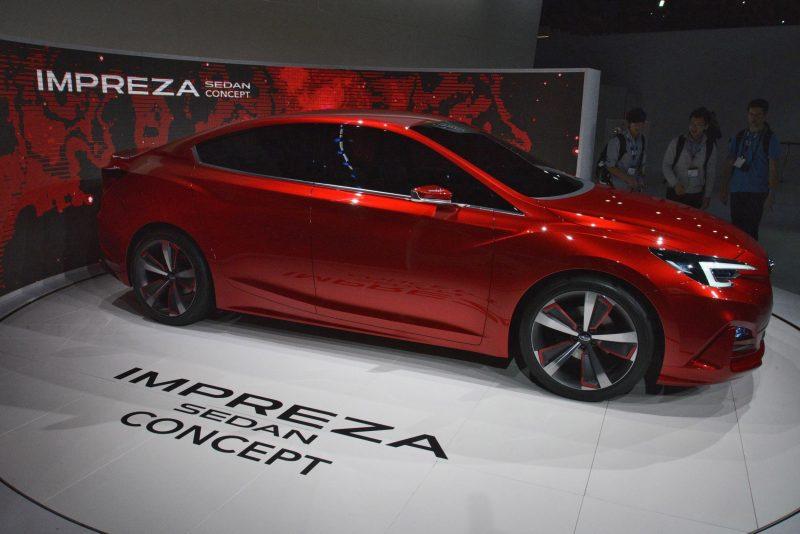 LA Auto Show 2015 Photos 13