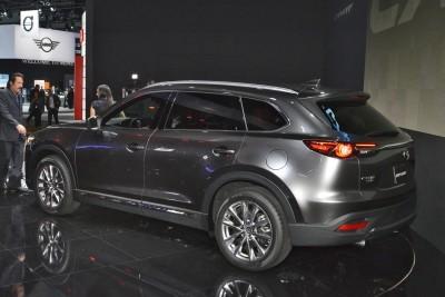 LA Auto Show 2015 Photos 15