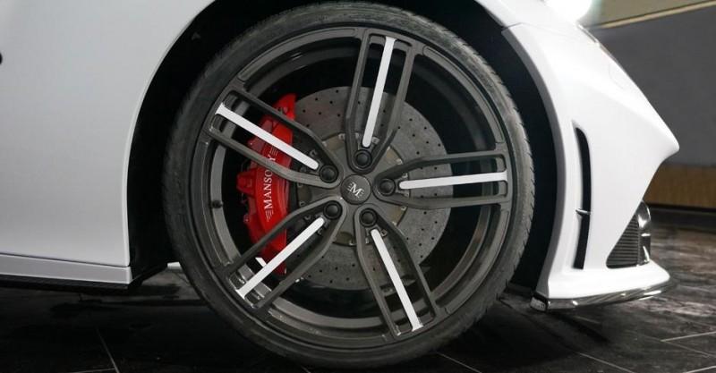 MANSORY Ferrari F12 19