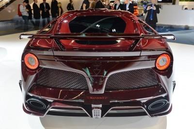 MANSORY Ferrari F12 Revoluzione 18