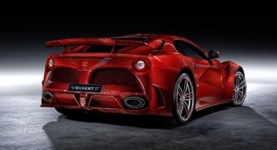 MANSORY Ferrari F12 Revoluzione 19