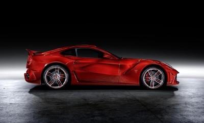 MANSORY Ferrari F12 Revoluzione 20
