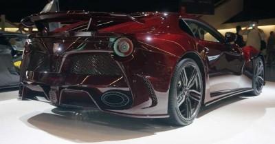 MANSORY Ferrari F12 Revoluzione 21