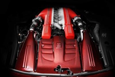 MANSORY Ferrari F12 Revoluzione 26