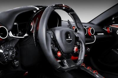 MANSORY Ferrari F12 Revoluzione 28