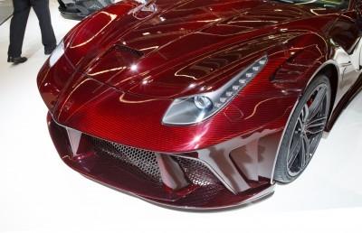 MANSORY Ferrari F12 Revoluzione 6