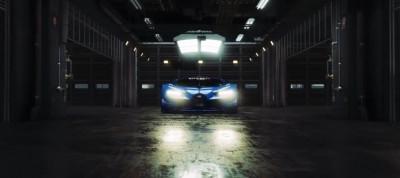 PlayStation GT SPORT Stills  23