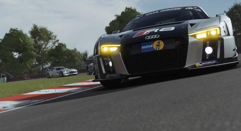 PlayStation GT SPORT Stills  47