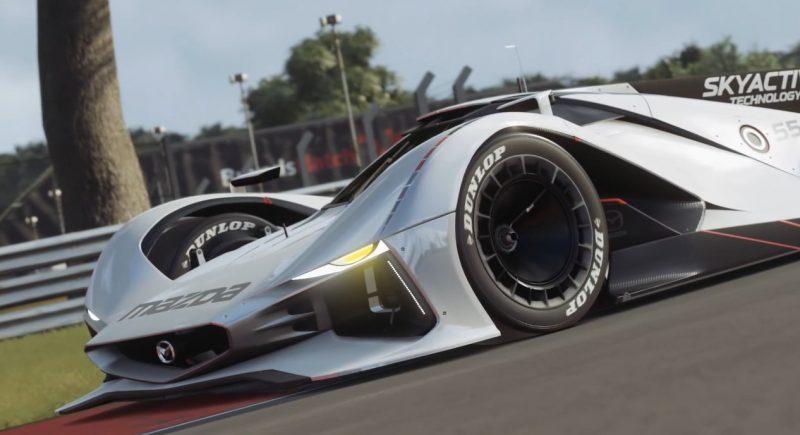 PlayStation GT SPORT Stills  49