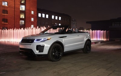 RANGE ROVER Evoque Convertible 32 - Copy