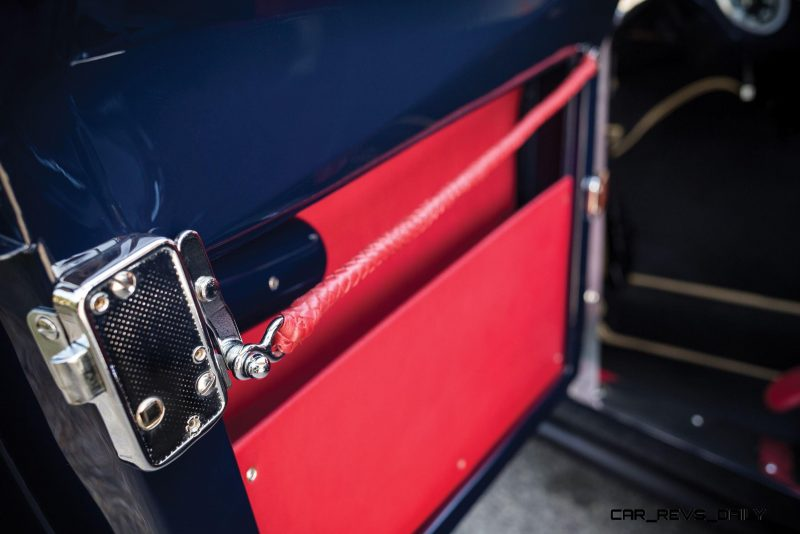 RM NYC 2015 - 1954 Siata 208S Spider by Motto 16