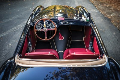 RM NYC 2015 - 1954 Siata 208S Spider by Motto 18