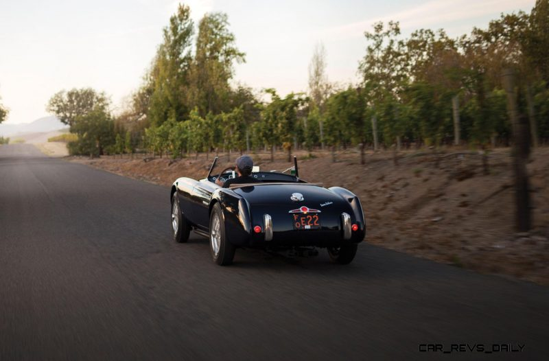 RM NYC 2015 - 1954 Siata 208S Spider by Motto 19