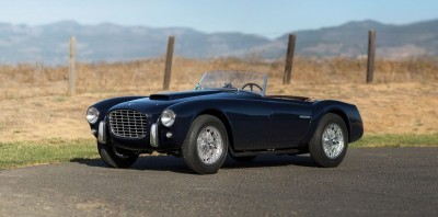 RM NYC 2015 - 1954 Siata 208S Spider by Motto 22