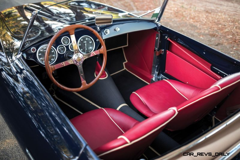 RM NYC 2015 - 1954 Siata 208S Spider by Motto 5