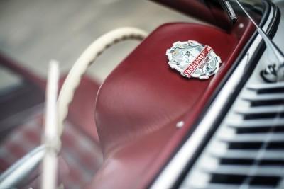 RM NYC 2015 - 1955 Mercedes-Benz 300SL Sportabteilung Gullwing 26