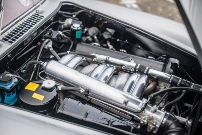 RM NYC 2015 - 1955 Mercedes-Benz 300SL Sportabteilung Gullwing 3