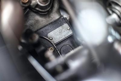 RM NYC 2015 - 1955 Mercedes-Benz 300SL Sportabteilung Gullwing 30