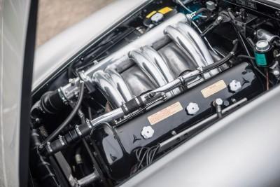 RM NYC 2015 - 1955 Mercedes-Benz 300SL Sportabteilung Gullwing 31