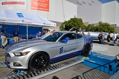 SEMA 2015 - Showfloor Mega Gallery in 288 Photos 73