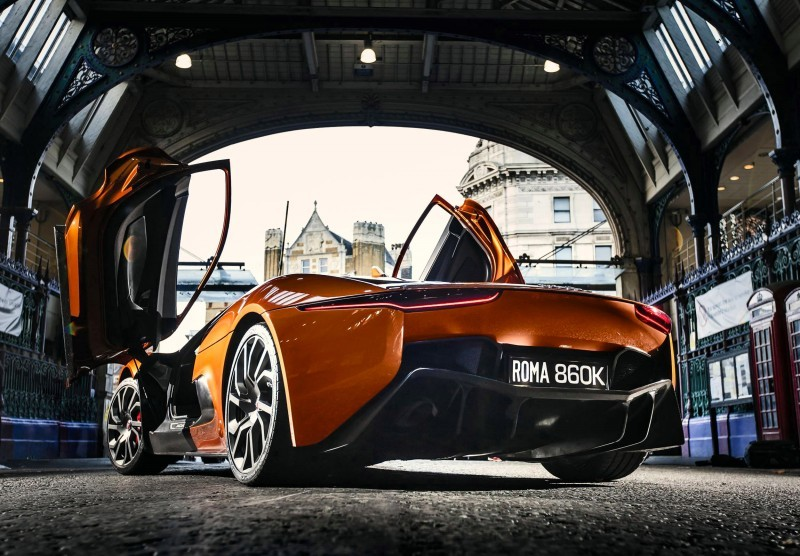 SPECTRE Villain JAGUAR C-X75 2 copy