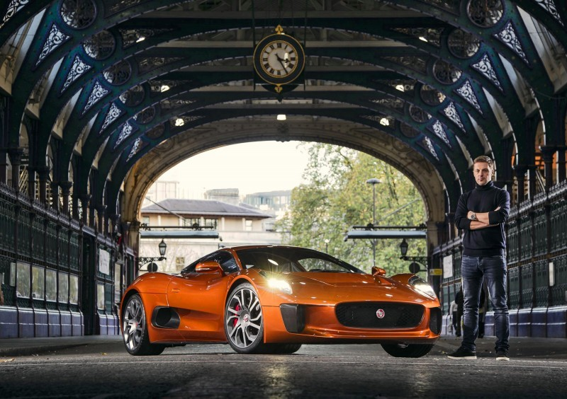 SPECTRE Villain JAGUAR C-X75 4 copy