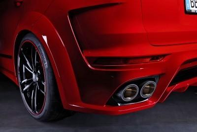 TECHART Magnum for Porsche Cayenne 11
