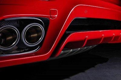 TECHART Magnum for Porsche Cayenne 12
