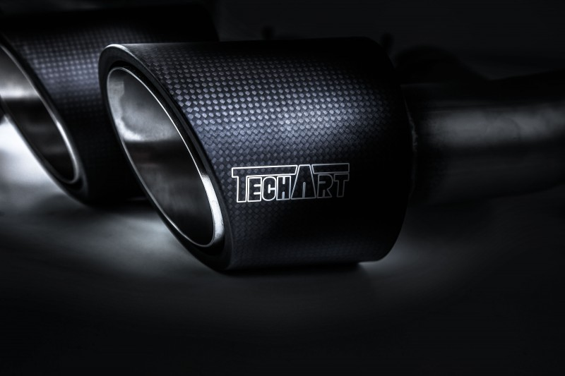 TECHART_Magnum_Tailpipes