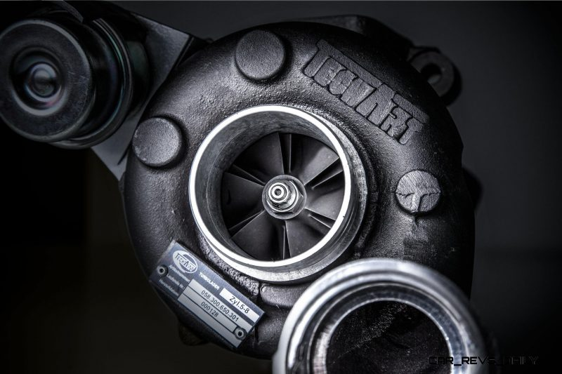 TECHART_TurboCharger
