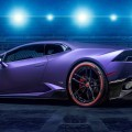 Vorsteiner NOVARA Lamborghini HURACAN 1