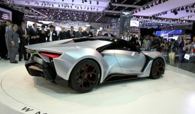 W Motors FENYR SuperSport 1