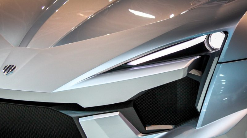 W Motors FENYR SuperSport 10