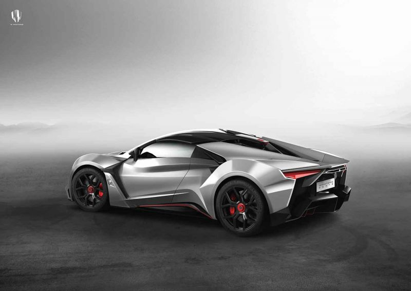 W Motors FENYR SuperSport 20