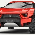 2017 ZAROOQ SandRacer - Pricing, Tech Specs and 50 Pics of New Emirati Off-Roader