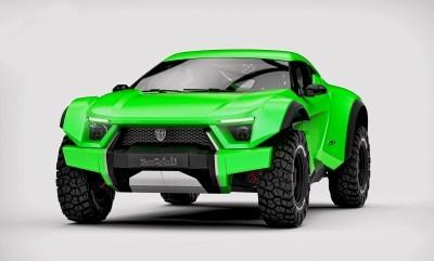 ZAROOQ-MOTORS-Sand-Racer-5 green