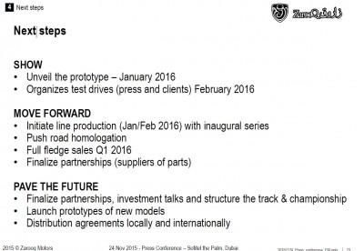 Zarooq Motors Launch Presentaion Slides Nov2015 16