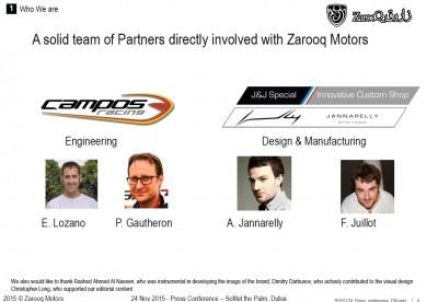 Zarooq Motors Launch Presentaion Slides Nov2015 2